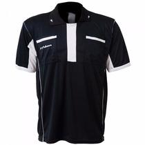 Camisa De Árbitro Poker
