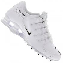 7022230c5de8a Masculino Nike Nike Shox com os melhores preços do Brasil ...