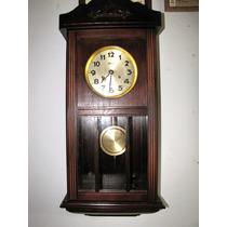 Antigo Relógio De Parede Kaiser #2178