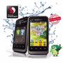 Celular Desbl Motorola Defy Mini Dual Chip Xt321 Android Gps