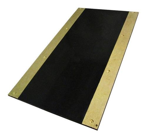 Deck (prancha, Tábua) Para Esteira Movement Lx160 G1 E G2