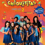 Dvd Chiquititas Video Hits Volume 2 (c0m Tatuagens)