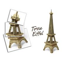 Torre Eiffel - 60 Cm Em Mdf De 3mm - Decoração Ambiente