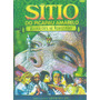 Dvd - Sítio Do Pica-pau Amarelo - Reinações De Narizinho