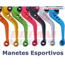 Manetes Bmw F800gs F800r F800st F800s F700gs F650gs F 800 R