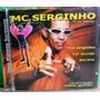 Funk Dance Black Cd M.c Serginho Vai Lacraia Eguá Pocoto