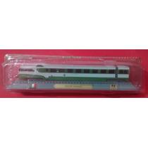 Locomotivas Do Mundo - Etr 300 Settebello - Miniatura