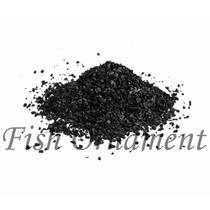 Carvão Ativado Granulado 1kg 1000g Fish Ornament