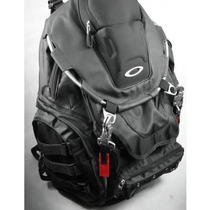 Mochila Oakley Kitchen Double Pack - Pronta Entrega Original
