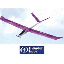 Planador Thunder Tiger - Ehawk 1400 Rtf Ttr4312-y04