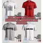 Camiseta Thrash Tankard, Tourniquet, Trivium