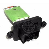 Resistor (resistência) Ventilador C/ar Gol/ Voy/ Pti 95/99