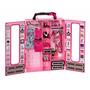 Guarda Roupa Armário Closet De Luxo Da Barbie + Acessórios