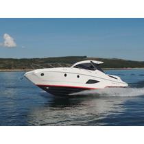 Lancha Ventura 350 Ht Premium Mercruiser 8.2 380 Hp Gasolina