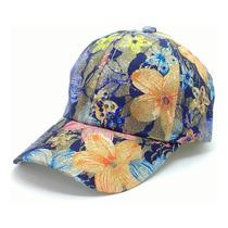 b27db53db0 Busca Boné flores com os melhores preços do Brasil - CompraCompras ...