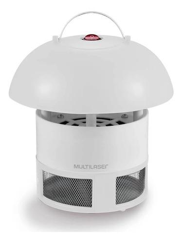 Luminaria Lâmpada Led Uv Mata Insetos E Mosquitos Hc033