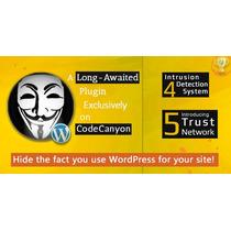 Hide My Wp 5.5.6 Amazing Security Plugin For Wordpress!