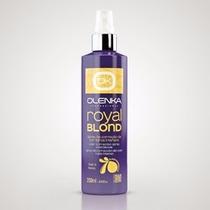 Royal Blond Spray De Correção Profissional Olenka 250ml