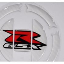 Protetor Bocal Relevo Tanque Moto Suzuki Gsx R 1300 Hayabusa