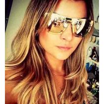 Óculos Dolce & Gabanna Dg2114 Banhado Ouro 18k Lançamento