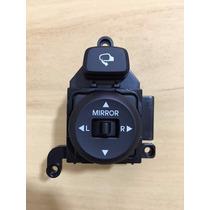 Botão Comando Controle Retrovisor Eletr Hyundai I30 Original