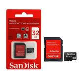 Cartao Memoria Micro Sdultra 32gb Sandisk