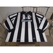d3b49c813b Busca Camisa de futebol com manga longa com os melhores preços do ...