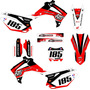 Kit Graficos Crf 250r Crf 250x