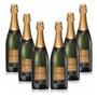 Vinho Espumante Chandon Brut Reserve 750  Pack Com 06 Un Original