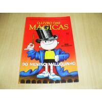 O Livro Das Mágicas