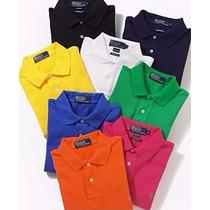 Camisas Polo Masculina Varias Marcas