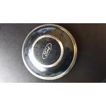 Botão Buzina Ford F75 / Rural - Peça Original De Epoca