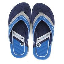 Chinelo Infantil Cartago Sevilha - 29 Ao 35 - Azul