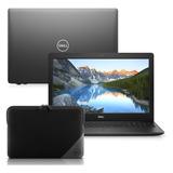 Notebook Dell Inspiron 3583 Core I5 8gb 1tb Windows + Capa