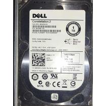 Lote De 5 Hds Dell Sas 1t 2.5 De7.2k 6g De Transf.