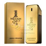 One Million 200ml - 100% Original - Envio Imediato