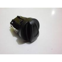 Botão Interruptor Do Ventilador S/ Desembaçador Gm Celta 4v