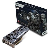 Vga Pci-e Sapphire R9 390 8gb Nitro Tri-x Oc Ddr5 (512bits)