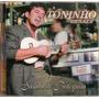 Cd Toninho Geraes - Samba De Boteco - Raro Novo***
