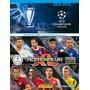 Adrenalyn Xl Uefa Champions League 2014/15 Cards Rising Star