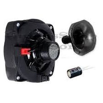 Corneta Unlike Drive Und 400 100w Rms + Corneta +capacitor