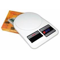Balança Digital Eletrônica Alta Precisao 5milgr Cozinha