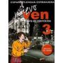 Nuevo Ven 3 Ejercicios cd (spanish Edition)