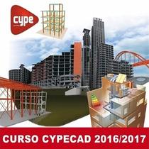 Curso Cypecad 2016/2017 - Cálculo Estrutural Com Certificado