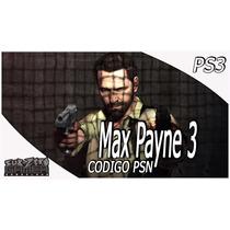 Gta 4 + Max Payne 3 Sub Zero Gamer 2014 Promocao Flhash