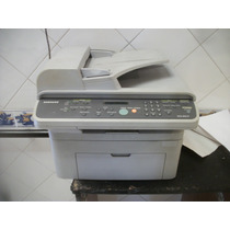 Impressora Multifuncional Scx 4521f Com Nota Fiscal