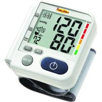 Aparelho Medidor De Pressão Digital Pulso Lp-200 Premium