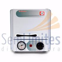 Estufa Esterilizador Alicate Manicure 3l Hot Kiln Inoxidavel