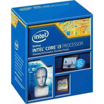 Processador Intel Core I3 4170 Lga 1150