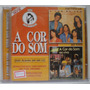 A Cor Do Som - Frutificar (1979) Ao Vivo No Circo (1978) Cd